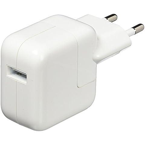 Apple Alimentatore USB da 12W in bulk