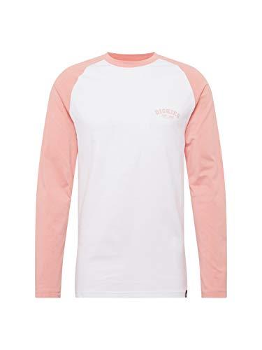 Dickies Baseball Shirt Rosa XL