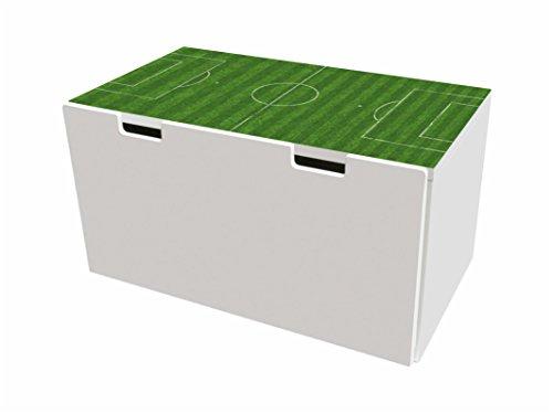 Cancha pegatinas | pegatinas muebles | BTD05 | adecuado