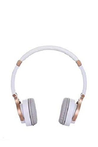 Motorola Pulse 3 Headphones (White)
