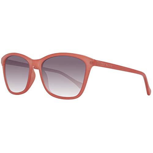 Ted Baker Sonnenbrille Damen Orange