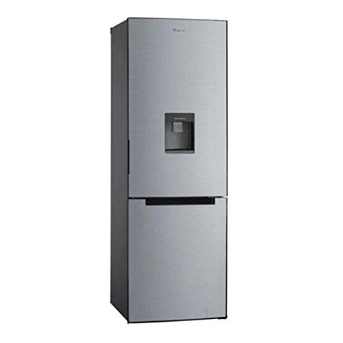 HAIER HBM-686SWD - Réfrigérateur congélateur bas -