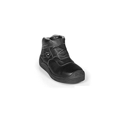Chaussures de sécurité pour les travaux sur l'asphalte - Safety Shoes Today