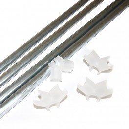 Kit Space Booster 100cm Ø16mm - Secret Jardin