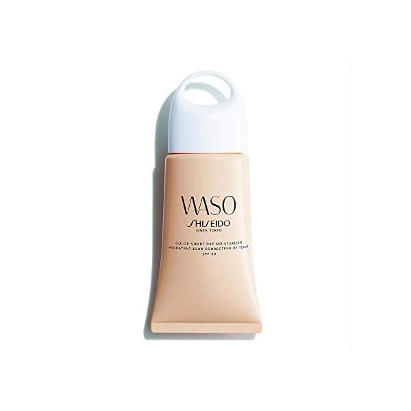 Shiseido Waso Color Smart Day Moisturizer SPF 30 50 ml (0768614139621)