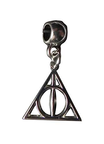 Reliquias de la Muerte Slider Charm - Bestias Fantastic Oficial Harry Potter Warner Brothers Producto Licenciado!