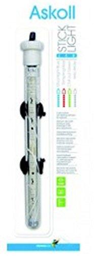 Askoll Aa210015 Stick Light Artic White Lumière décorative à LED Blanc Consommation 1, 5 W