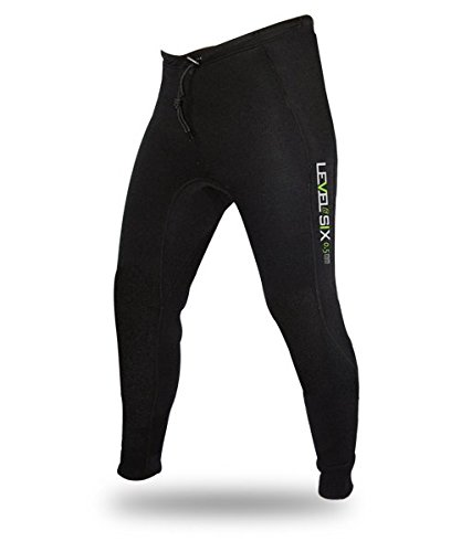 Level Six Radiator pantalon neopreno fino 3