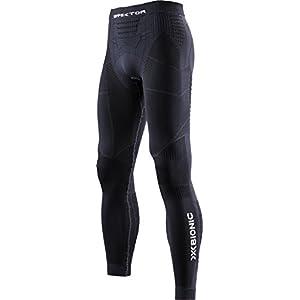 X-Bionic Herren Trail Running Man Effektor Power Ow Pants Long Laufhose