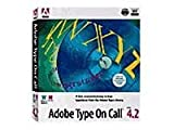 Adobe Type On Call 4.2 [Import] -