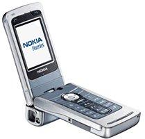 Nokia N90 Multimedia black UMTS Handy