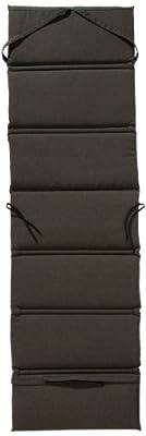 Kettler 0309016-8667 Auflage für textilbespannte Alu- Relaxsessel 170 x 50 x 3 cm von KETTLER Advantage bei Gartenmöbel von Du und Dein Garten