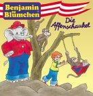 Benjamin Blümchen,  Die Affenschaukel