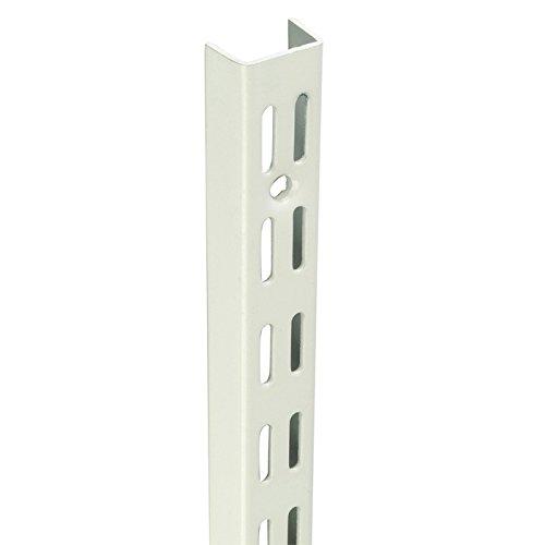 16m-1600mm-white-watson-twin-slot-shelving-upright