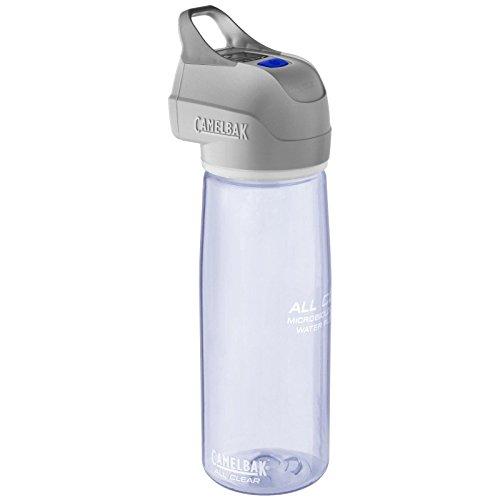 Camelbak Trinkflasche All Clear UV Filter 750 ml, 90783 (Camelbak-classic-trinkflasche)