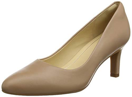 Clarks Calla Rose Zapatos de Tacón Mujer