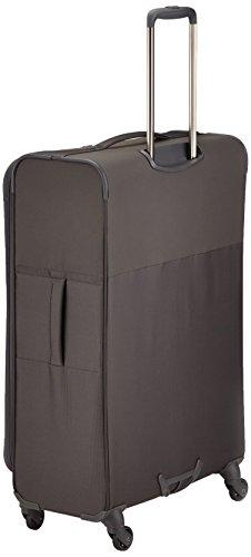 Samsonite Uplite Spinner 78/29 Erweiterbar Koffer, 78 cm, 122 Liter, Grau - 2