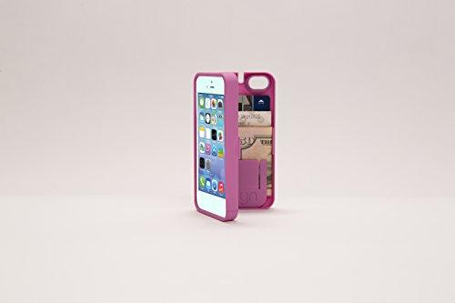 eyn produits Smartphone Coque pour iPhone 5C Motif emballage-Orchidée