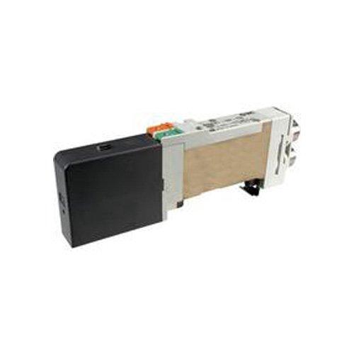 SMC sq2231dn-51-c8-q 5Port Magnetventil, Plug-in Typ -