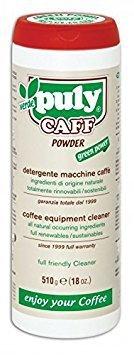 Bio-Reiniger für Espressomaschinen Brühgruppe von Puly Caff 510 gr / Made in Italy