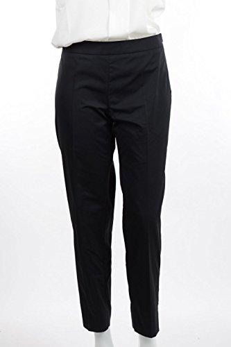 pantalone-donna-maxmara-46-nero-fratte-autunno-inverno-2014-15