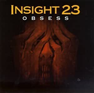 Obsess by Insight 23 (1997-08-01)