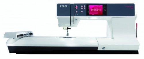 Machine à coudre et à broder Pfaff Creative 3.0