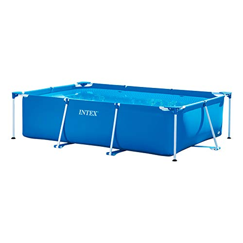 Intex 28271NP - Piscina desmontable small frame