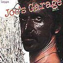 Joe's Garage Act 1(Ltd Papersl