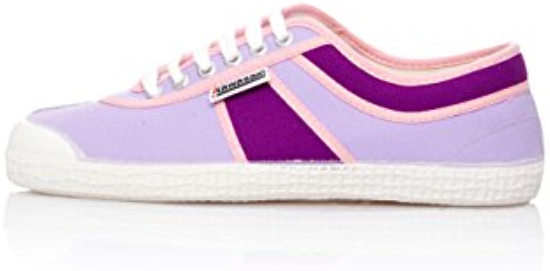 Kawasaki  Fashion/Mode  New Basic  Violett