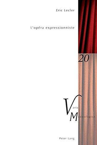 L'opera Expressionniste