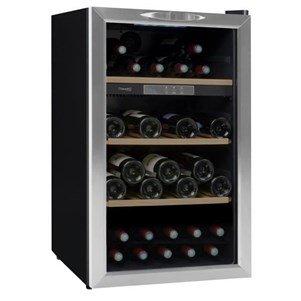 Climadiff CLS 50 Cave à Vin 52 bouteilles Classe: B