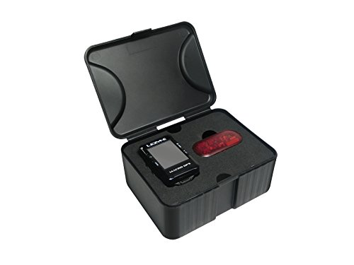 Lezyne 1-GPS-MACRO-V104-HR Macro GPS