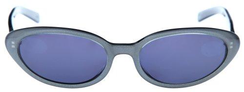 DKNY Damen Sonnenbrille Silber 7832S-045