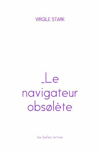 Le Navigateur obsolète