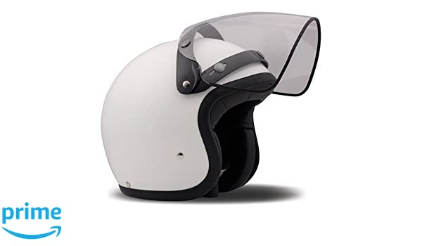 Size U DMD 1/acs40000gc00/Visor for Helmet Ghost Goggle Clear