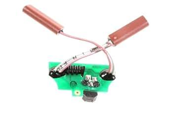 Module De Commande Elrad 50200342 Référence : 00601991 Pour Pieces Preparation Culinaire Petit Electromenager Bosch