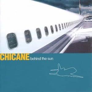 Behind the Sun [MINIDISC]