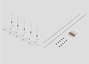 Märklin 74133 - Quertragwerk-set, H0 0