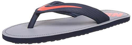 8e33576dc569 53% OFF on Nike Men s Chroma Thong Iv Flip-Flops and House Slippers ...