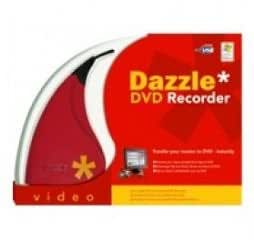 Dazzle DVD Recorder DVC 100