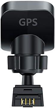 VANTRUE GPS Aufkleber-Halterung für N4/ T3/ N2S Dashcam mit Typ C USB Anschluss, auf Windschutzscheibe, GPS Em