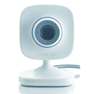 Xbox 360 – Live Vision Kamera