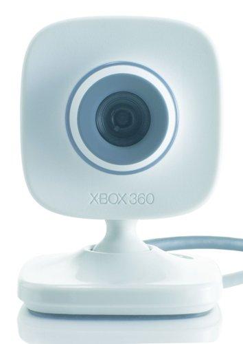 Xbox 360 - Live Vision Kamera