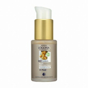 LOGONA Age Protection CC-Fluid 8in1 30 ml (Age Protection Fluid)