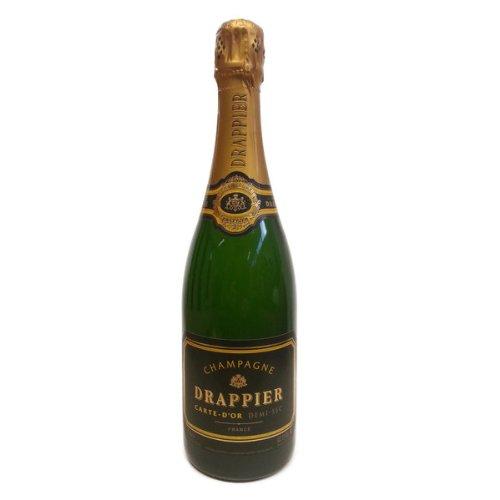 Drappier Demi Sec Champagner 0,75l 12{6b5268b0bdd92c74df5e172d85fa287064ef57ac5943b8b41e9758fa7b78459b}