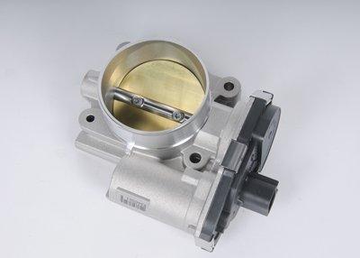 ACDelco 217-3104GM Original Equipment Gaszug Technik Körper mit Gaszug ACTUATOR Undercar-kits