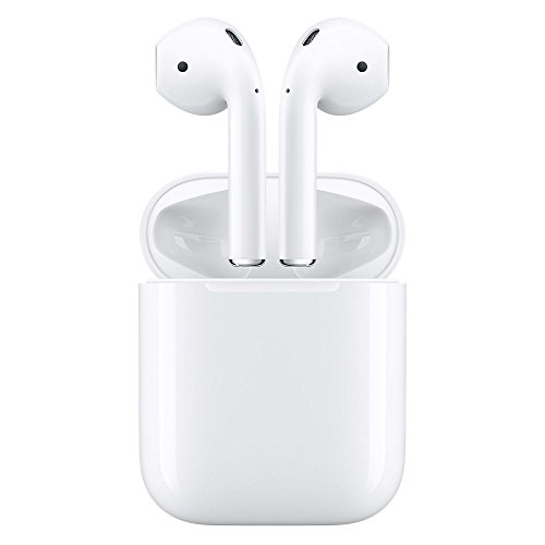 Apple MMEF2ZM/A Auricolari Bluetooth, Bianco