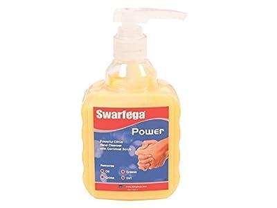 Swarfega Natural Hand Cleaners Range - cheap UK light store.
