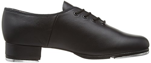 Bloch Jazz Tap, Damen Tanzschuhe Step, Schwarz (Black), 39 EU (6 UK) (9 US) - 6